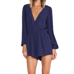 Lovers + Friends | Monday to Friday Romper